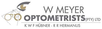 W Meyer Optometrist Logo